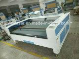 De la fábrica de director Single Head CO2 Laser del corte máquina del cortador del metal no