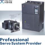 Conjuntos servos de los sistemas del motor servo del conjunto completo para la máquina de la inyección