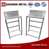 Diriger des meubles d'intérieur et extérieurs de fabrication personnalisés par usine de tôle d'acier inoxydable