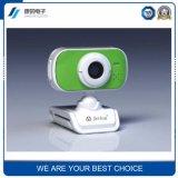 H. 264 cámara del IP de WiFi del detector de movimiento del empuje de la alarma la mejor