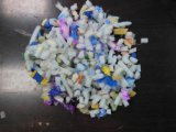 Máquina de estaca acolchoada Bc1007 de Waste&Foam da tela