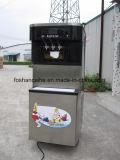 Коммерчески, котор замерли мягкая машина мороженного для сбывания