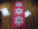 Riss-widerstehende Yoga-Matte