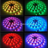 Alto lumen LED luz de tira 120leds / M Iluminación LED Tira de 2835