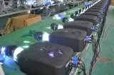 Scanner à rouleaux Factory Direct 5r avec lampe Osram