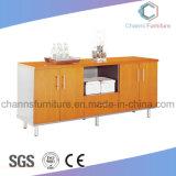 Cabina de fichero de madera de los muebles de oficinas