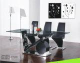 فولاذ حديث زجاجيّة [دين تبل] حقيرة مع كرسي تثبيت