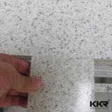 6mm Gletscher-weiße Acrylblatt-Körper-Oberfläche