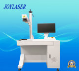 Faser-Laser-Markierung/Gravierfräsmaschine besonders für Edelstahl