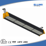 200W 산업 크리 사람 LED 선형 높은 만 전등 설비 IP65