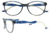 De Manier van Eyewear van de Ontwerper van Italië en het Hoogste Nieuwe Optische Frame van de Acetaat