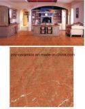 Azulejo esmaltado piedra natural impermeable del material de construcción