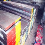 冷たい作業ツール鋼鉄(D2/1.2379/DC53/SKD11)のための合金の鋼板