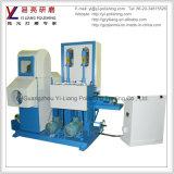 Wasser-abschleifender Riemen-versandende Maschine für das Kupferlegierung-Panel-Reiben