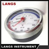 040 pressione & calibro di temperatura