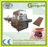 Terminar máquinas da produção do chocolate da alta qualidade