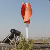 300W vertikaler Wind-Generator der Mittellinien-12V mit Entzerrer und Inverter 1kw