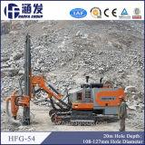 Hfg-54駆動機構力ヘッドクローラー掘削装置