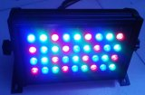 luz de la colada de la pared de 54*3W LED