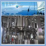 5ガロンの蒸留水の充填機