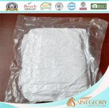 Nuovo di formato standard dell'oca dell'anatra della piuma cuscino bianco dell'assestamento giù