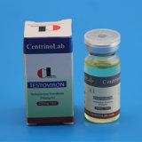 Aufbauendes Steroid-Rohstoffe/injizierbares Testosteron Enanthate
