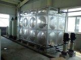 Kommerzielle umgekehrte Osmose-Systeme