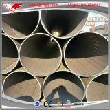 Цена стальной трубы углерода BS1387 12inch крупноразмерное ERW