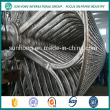 Molde caliente del cilindro del acero inoxidable de la venta para la fabricación de papel