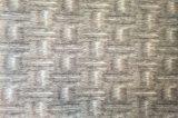 Tissu de tricotage de velours du tissu 2016 de textile de polyester (EDM5123)