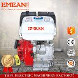 Motor de gasolina de moedura do curso do equipamento 4 de Gx390e 13HP