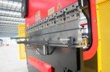 Тормоз давления CNC Wd67k электрогидравлический, управление 11 оси с Delem или управление Estun в Stock тормозе давления
