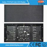 Bekanntmachen P10 des farbenreichen SMD 3528 LED-Innenbildschirms