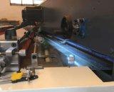 Automatische het Lamineren van de Film van het Venster Machine voor de Verpakking van het Voedsel (xjfmkc-120)