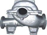 Pompe à coulée métallique en acier à pression personnalisée