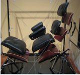 Klassischer Aufenthaltsraum-Stuhl Miller-Eames