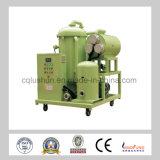 Turbine-Öl-Reinigung für die Wiederbenutzung, Öl Demulsification/Ofen-Öl-Reinigung