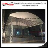 Ферменная конструкция случая системы ферменной конструкции шатра крыши напольная с крышкой шатра