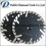 Les outils de diamant circulaires scie que la lame pour Sharping scie la machine de lame