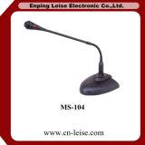 Berufsgooseneck-Mikrofon der gute QualitätsMs-104