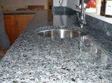Hoogste Countertops van de Ijdelheid van de Steen van het Kwarts van het graniet Marmeren voor de Badkamers van de Keuken