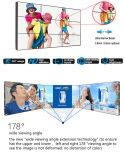 Schmale videowand der Anzeigetafel-55 des Zoll-LED LCD mit Qualität (MW-553VAC)