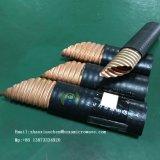Composant elliptique de guide d'ondes de dispositif passif à micro-ondes