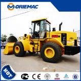 6 판매를 위한 톤 고품질 Xcm 바퀴 로더 Lw600k