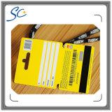 Combinaison PVC Card (cr80 + keytag) pour la promotion des entreprises
