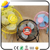 Customized Fashion Delicate Mini USB Fan for Promotion Gift