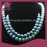 놓이는 전기석 형식 보석 Necklace&Bracelet (2015년 Gus Tmn 039)