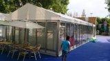 6mx15m Marquee ПВХ Палатка для Ресторан партийных События