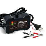 caricabatteria di 1.5A 12V /Maintainer