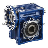 Reductor de velocidad del gusano de la aleación de aluminio de la serie de Nmrv050 Motovario rv